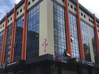 Офис площадью 50 м²