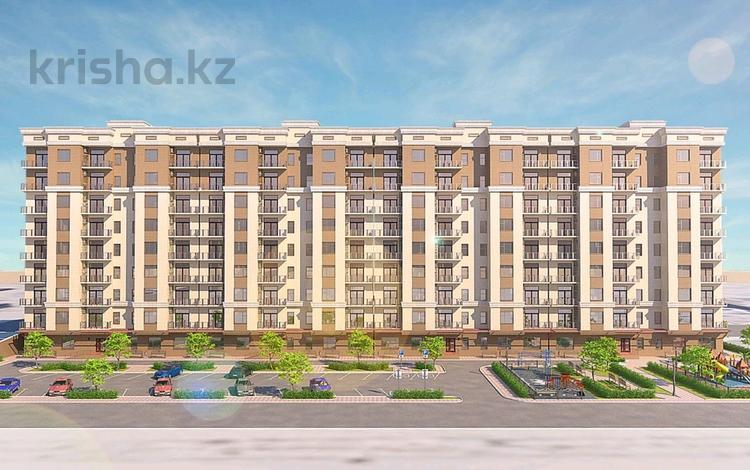 2-комнатная квартира, 71.2 м², 3/10 этаж, 16-й мкр за ~ 11.4 млн 〒 в Актау, 16-й мкр