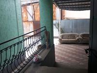 6-комнатный дом, 198 м², 10 сот., мкр Калкаман-2, М.Сагатова 12 — Мансура Сагатова за 65 млн 〒 в Алматы, Наурызбайский р-н