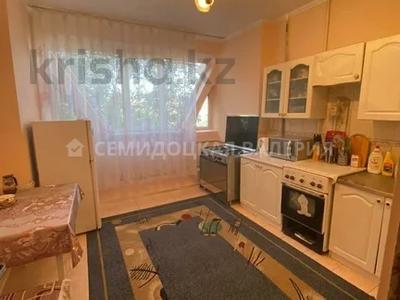 2-комнатная квартира, 53 м², 4/9 этаж, Толе Би — Тлендиева за 22.5 млн 〒 в Алматы, Алмалинский р-н