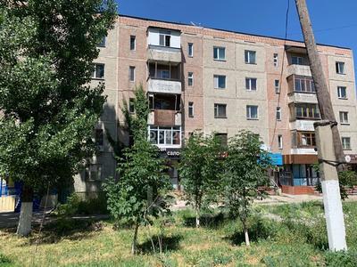 2-комнатная квартира, 54.5 м², 1/5 этаж, Кунаева 168 за 13.5 млн 〒 в Талгаре — фото 7