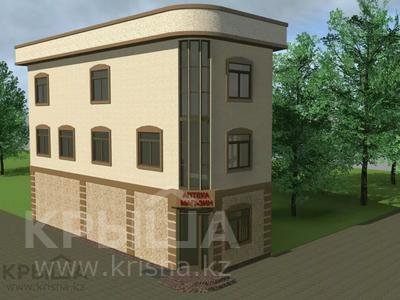 Офис площадью 40 м², Мкр. 1 17Б за 1 300 〒 в Таразе