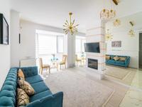 2-комнатная квартира, 60 м², 10/25 этаж посуточно, Сейфуллина 574/1 к3 за 25 000 〒 в Алматы, Бостандыкский р-н