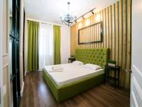 2-комнатная квартира, 70 м² посуточно, Масанчи — Абая за 18 000 〒 в Алматы, Алмалинский р-н