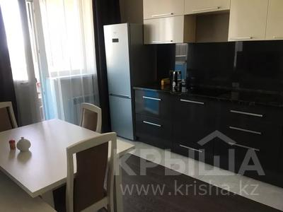 1-комнатная квартира, 43 м², 12/21 этаж посуточно, Туркестан 14 за 10 000 〒 в Нур-Султане (Астана), Есиль р-н — фото 8