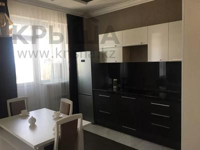 1-комнатная квартира, 43 м², 12/21 этаж посуточно, Туркестан 14 за 10 000 〒 в Нур-Султане (Астана), Есиль р-н — фото 3