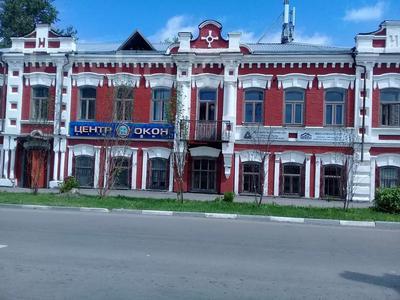 Здание, площадью 500 м², Букетова за 160 млн 〒 в Петропавловске
