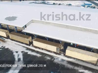 Склад продовольственный 47 га, Берижинского 17 б за 9.9 млрд 〒 в Алматы, Алатауский р-н — фото 14
