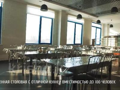 Склад продовольственный 47 га, Берижинского 17 б за 9.9 млрд 〒 в Алматы, Алатауский р-н — фото 19