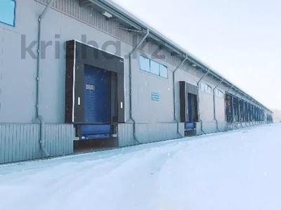 Склад продовольственный 47 га, Берижинского 17 б за 9.9 млрд 〒 в Алматы, Алатауский р-н
