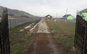 4-комнатный дом, 122.7 м², 46 сот., Набережная за 23.5 млн 〒 в Талгаре