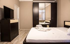 1-комнатная квартира, 50 м², 2/5 этаж посуточно, Сатпаева 5г за 12 000 〒 в Атырау