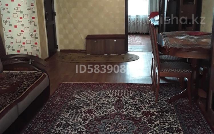 4-комнатная квартира, 77 м², 2/5 этаж, Кустанайская 8 за 14.5 млн 〒 в Рудном