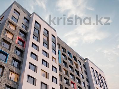 4-комнатная квартира, 146.86 м², проспект Мангилик Ел участок 41 за ~ 56.8 млн 〒 в Нур-Султане (Астана)