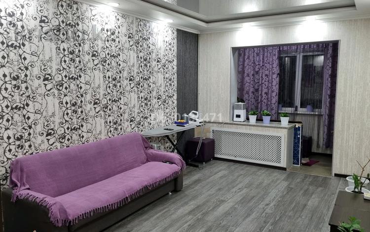 2-комнатная квартира, 51.3 м², 3/5 этаж, Шостаковича 30 за 14.5 млн 〒 в Таразе