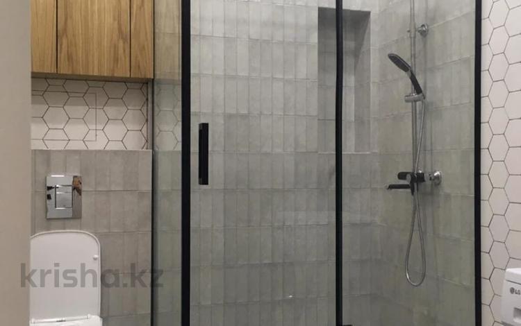 2-комнатная квартира, 60 м², 18/21 этаж, Сейфуллина за 54 млн 〒 в Алматы, Бостандыкский р-н