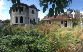 6-комнатный дом, 280 м², 7 сот., Сагдиева 8б за 40 млн 〒 в Алматы, Наурызбайский р-н