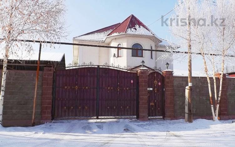 5-комнатный дом, 250 м², Турар за 60 млн 〒 в