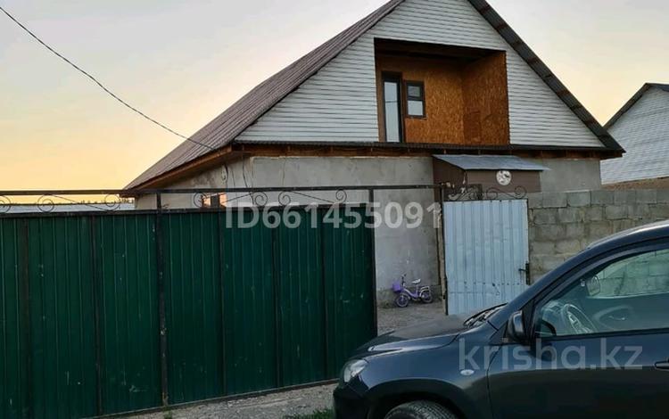 5-комнатный дом, 200 м², 8 сот., улица Самал 72 за 15 млн 〒 в Талгаре