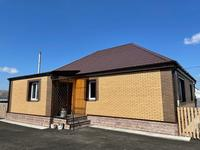 4-комнатный дом, 110 м², 10 сот., Сенная 7а за 32 млн 〒 в Бишкуле