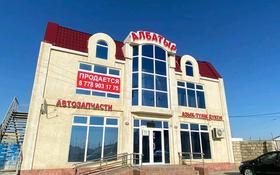 Здание, площадью 200 м², мкр Лесхоз за 35 млн 〒 в Атырау, мкр Лесхоз