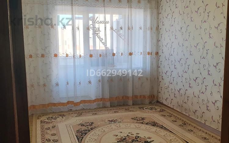 1-комнатная квартира, 42 м², 10/10 этаж, Старый город, Набережная улица 83 — Конаев за 7.2 млн 〒 в Актобе, Старый город