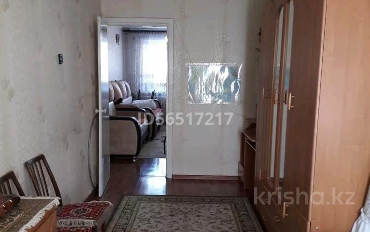 2-комнатная квартира, 43.7 м², 5/5 этаж, мкр Юго-Восток, Сатыбалдина 17 за 14.8 млн 〒 в Караганде, Казыбек би р-н