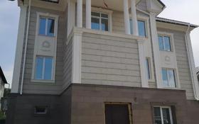 8-комнатный дом, 440 м², 10 сот., Медеуский р-н, мкр Коктобе за 204 млн 〒 в Алматы, Медеуский р-н