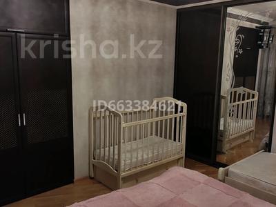 3-комнатная квартира, 90 м², 24/25 этаж, мкр 11, проспект Абилкайыр Хана 112 А за 18.5 млн 〒 в Актобе, мкр 11