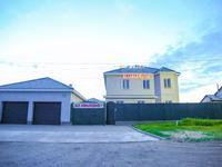 10-комнатный дом, 400 м², 10 сот., Старый город, Акжар-2 616 за 67 млн 〒 в Актобе, Старый город