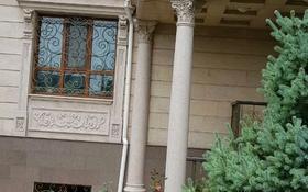 8-комнатный дом помесячно, 400 м², 10 сот., Кунаева 23 — Желтоксан за 1.5 млн 〒 в Шымкенте, Аль-Фарабийский р-н