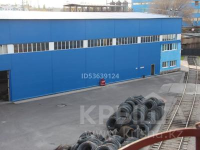 Промбаза 3 га, проспект Суюнбая 497 за 1.5 млрд 〒 в Алматы, Турксибский р-н — фото 6