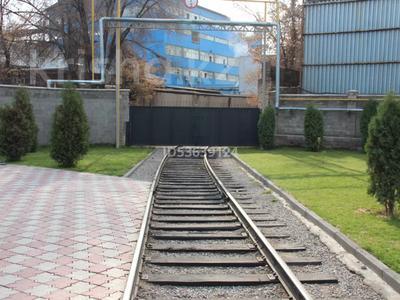 Промбаза 3 га, проспект Суюнбая 497 за 1.5 млрд 〒 в Алматы, Турксибский р-н — фото 7