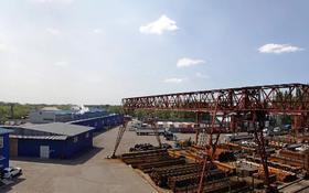Промбаза 3 га, проспект Суюнбая 497 за 1.5 млрд 〒 в Алматы, Турксибский р-н