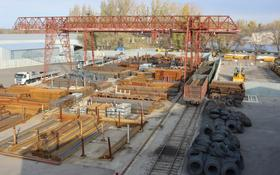 Промбаза 3 га, проспект Суюнбая 497 за 1.6 млрд 〒 в Алматы, Турксибский р-н