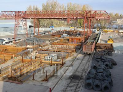Промбаза 3 га, проспект Суюнбая 497 за 1.5 млрд 〒 в Алматы, Турксибский р-н — фото 3