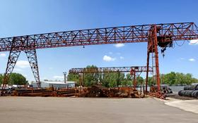 Промбаза 3 га, проспект Суюнбая 497 за 1.4 млрд 〒 в Алматы, Турксибский р-н