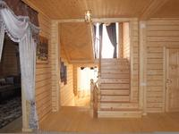5-комнатный дом, 550 м², 9 сот.