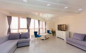 3-комнатная квартира, 100 м², 12/14 этаж, Сейфуллина — проспект Аль-Фараби за 58.5 млн 〒 в Алматы, Бостандыкский р-н