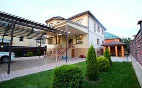 6-комнатный дом, 400 м², мкр Калкаман-2 — Абая за 150 млн 〒 в Алматы, Наурызбайский р-н