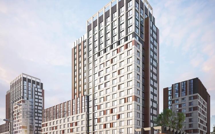 3-комнатная квартира, 98 м², 7/19 этаж, Туран — №24 за 32 млн 〒 в Нур-Султане (Астана), Есиль р-н