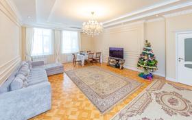 3-комнатная квартира, 100.5 м², 2/12 этаж, Керей и Жанибек хандар за 45 млн 〒 в Нур-Султане (Астана), Есиль р-н