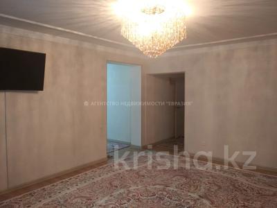 2-комнатная квартира, 86.3 м², 1/5 этаж, Мкр Думан-2 10 за 33 млн 〒 в Алматы, Медеуский р-н