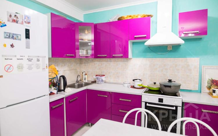 1-комнатная квартира, 39 м², 4/9 этаж, Абая за 27.5 млн 〒 в Алматы, Бостандыкский р-н