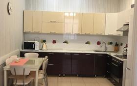 2-комнатная квартира, 60 м², 10/12 этаж помесячно, 5 микрорайон 20 за 120 000 〒 в Актобе