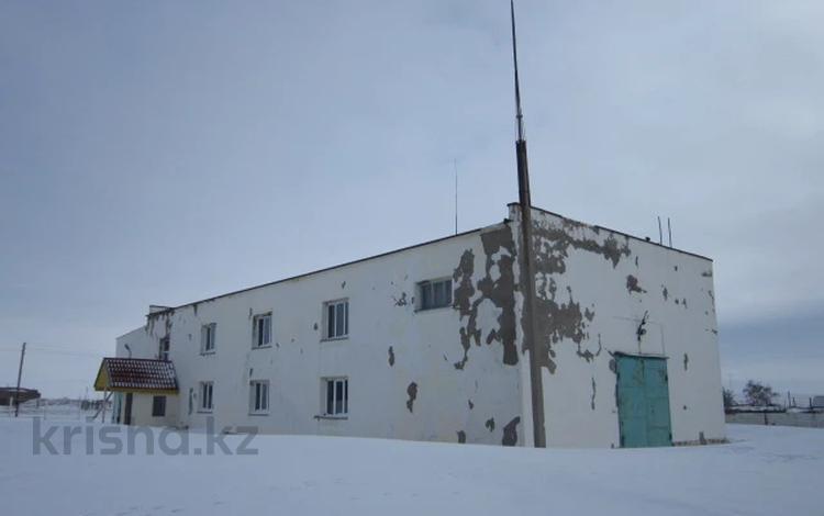 Здание, площадью 474 м², Аул Акмырза за ~ 6.1 млн 〒 в Ерейментау