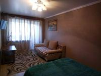 1-комнатная квартира, 35 м², 2/3 этаж по часам, проспект Аль-Фараби 97 — 1 Мая за 1 000 〒 в Костанае