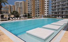 1-комнатная квартира, 50 м², 5/10 этаж, Искеле за ~ 26.8 млн 〒 в Фамагусте