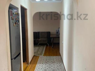3-комнатная квартира, 58.7 м², 5/5 этаж, Туркебаева за 23.5 млн 〒 в Алматы, Алмалинский р-н