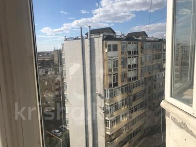 4-комнатная квартира, 98.7 м², 9/9 этаж, мкр Центральный, Бауыржан Момышулы 27 — Махамбета Утемисова за 26 млн 〒 в Атырау, мкр Центральный — фото 10
